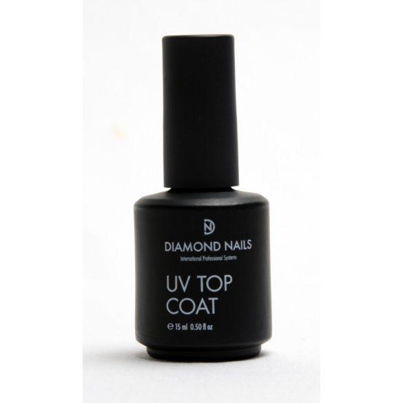 UV Top Coat 15 ml - Gyorsszárító fedőlakk