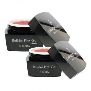 Builder Pink csomag