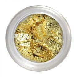 Füst fólia - arany