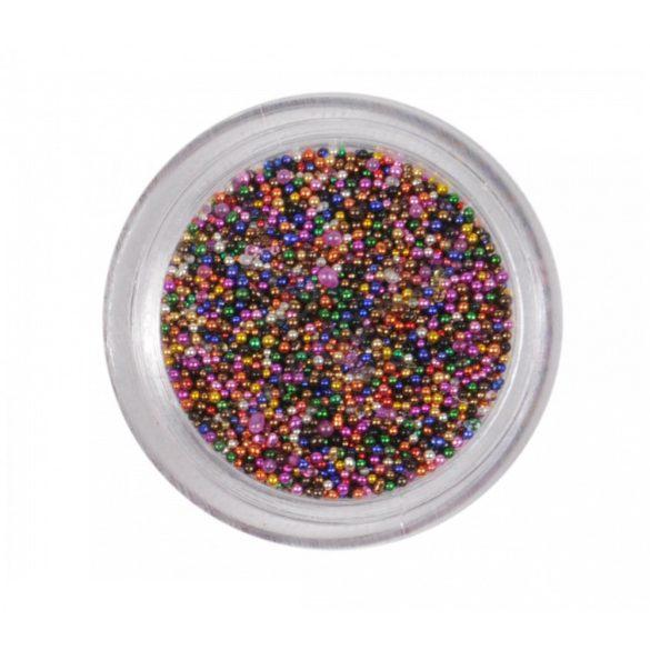 GB - Multicolor díszítő golyó
