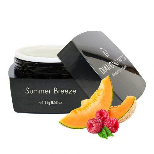 Summer Breeze 15g - Sárgadinnye-málna illatú