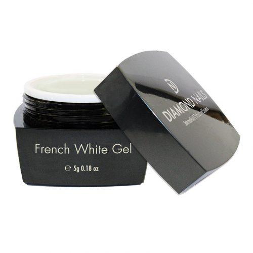 French White Gel 5g