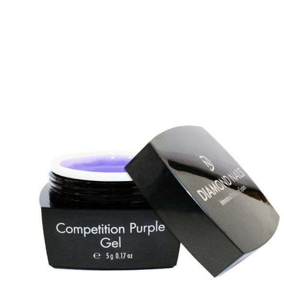 Competition Purple Zselé 5g