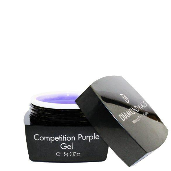 Competition Purple Zselé 5g