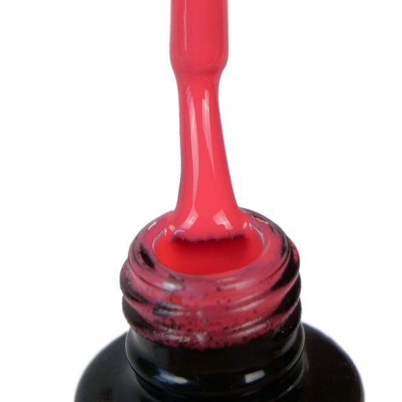 Gél Lakk - DN052 - Korall piros - Zselé lakk