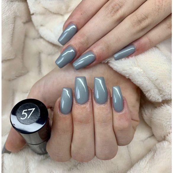 Zselé Lakk - DN057 - Gyöngyház ezüst