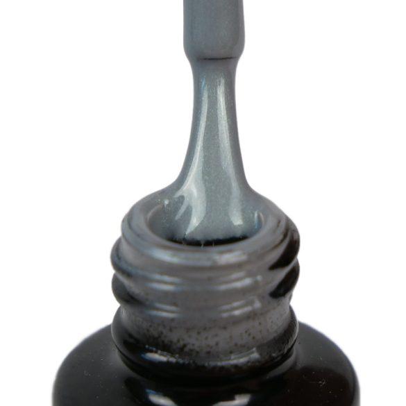 Gél Lakk - DN057 - Gyöngyház ezüst - Zselé lakk