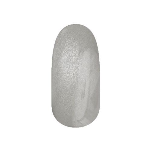 Gél Lakk - DN070 - Metál ezüst - Zselé lakk