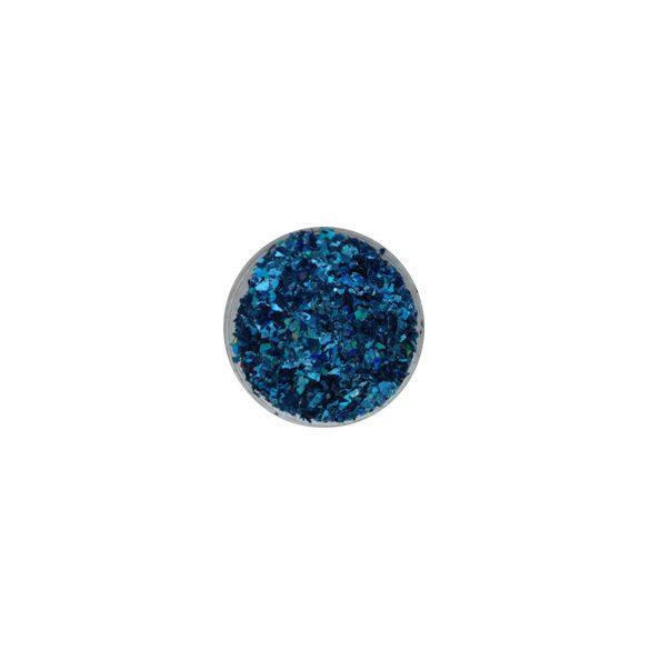 Metál jégfólia - Kék