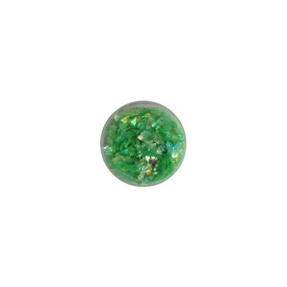 Jégfólia - V.zöld