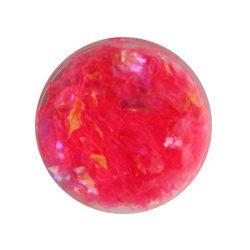 Jégfólia - Rózsaszín