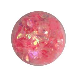 Jégfólia - V.rózsaszín