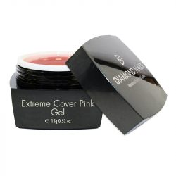 Extreme Cover Pink Gel 15g