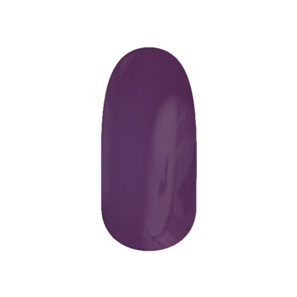 Gél Lakk - DN078 - Metál lila - Zselé lakk