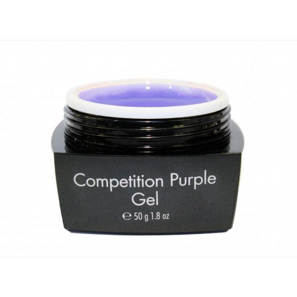 Competition Purple Zselé 50g