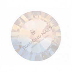 Swarovski fehér opal strasszkő  SS5 20db