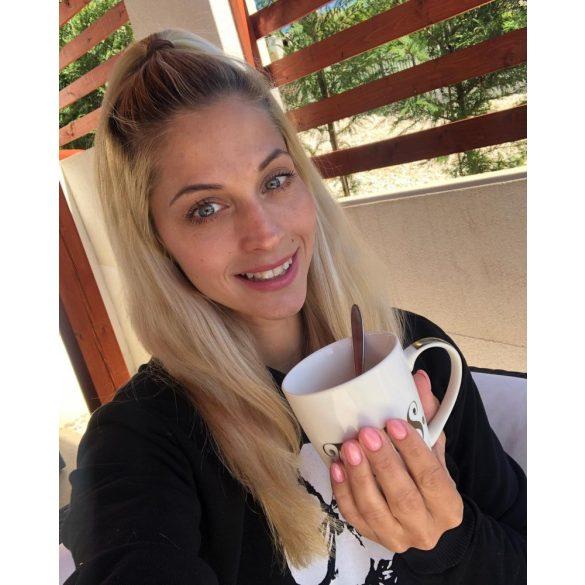 Zselé Lakk - DN098 - Púder rózsaszín