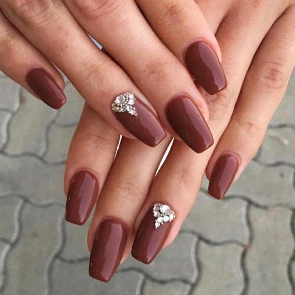 Gél Lakk - DN088 - Praliné - Zselé lakk