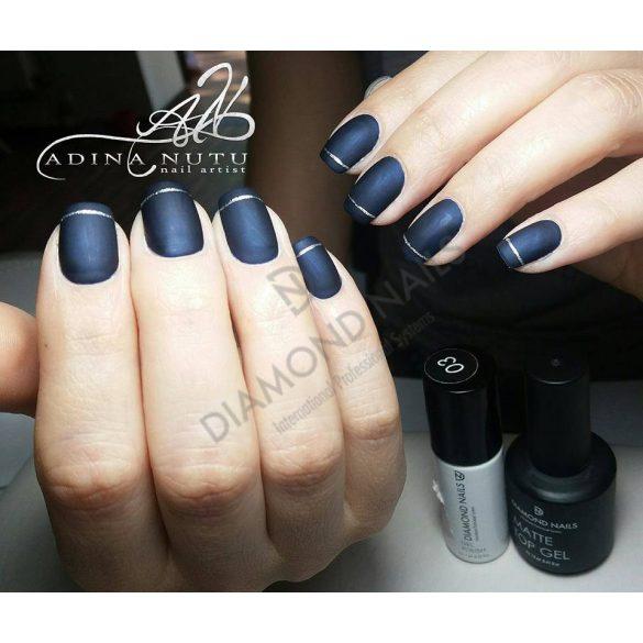 One Step Zselé Lakk - OS003 - Sötétkék