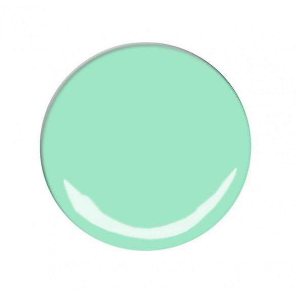 Zöldalma színes zselé 083