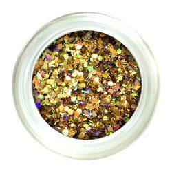 Mix csillámpor #13 - arany