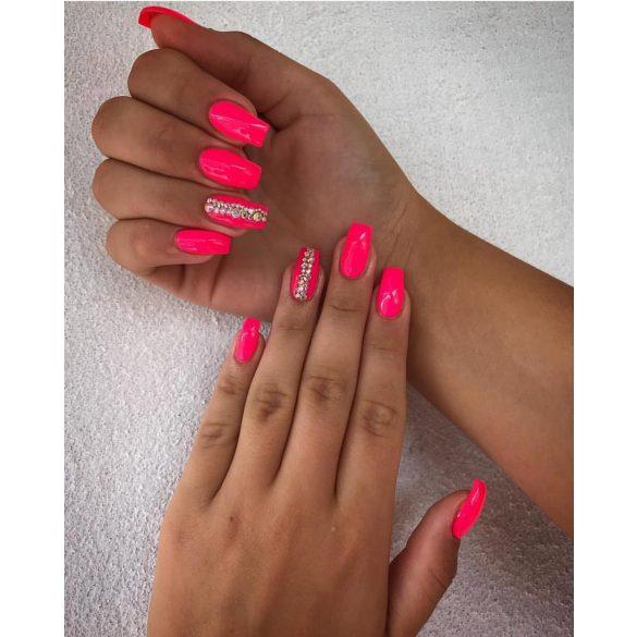 Zselé Lakk - DN152 - Kihúzófilc (rózsaszín)