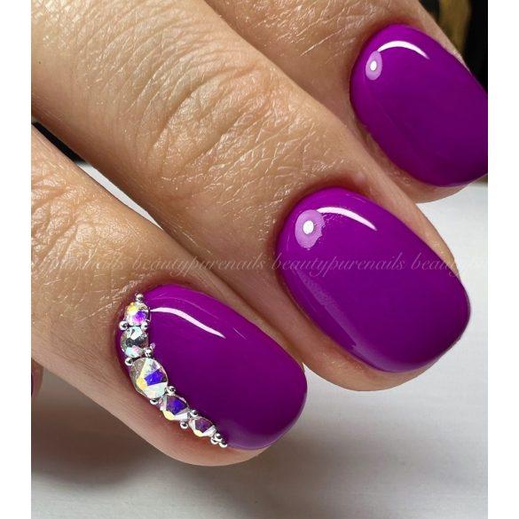 Zselé Lakk - DN154 - Neon lila