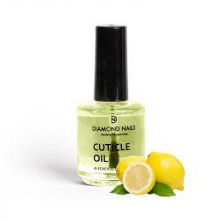 Körömápoló olaj - citrom 15ml