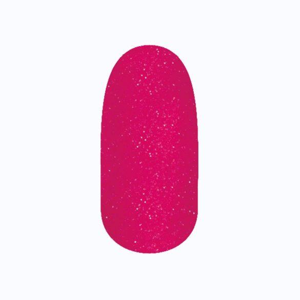 Gél Lakk - DN162 - Csillámló Bikini Pink - Zselé lakk
