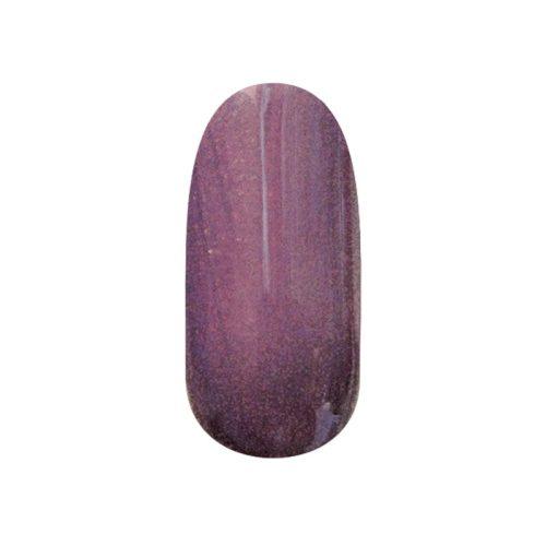 Gél Lakk 4ml -DN184 - Purple rain (gyöngyház) - Zselé lakk
