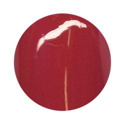 Málna piros matt színes zselé 089