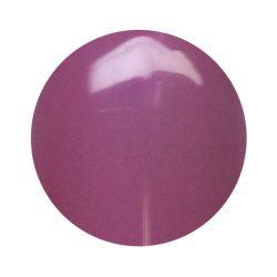 Világos rózsaszín matt színes zselé 093