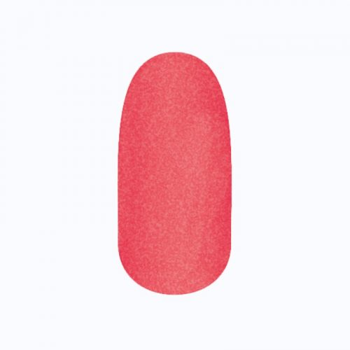 Gél Lakk 4ml -DN192 - Csillámló neon narancsos pink - Zselé lakk