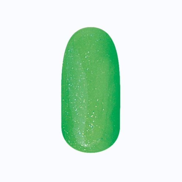 Zselé Lakk DN194 - Csillámló neon zöld