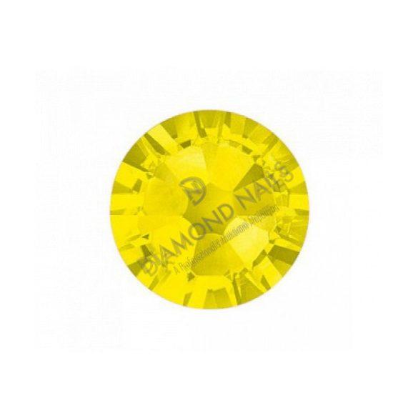 Swarovski citromsárga strasszkő SS5 20db