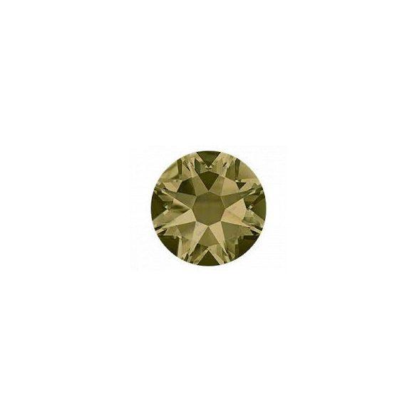 Swarovski khaki strasszkő SS5 20db