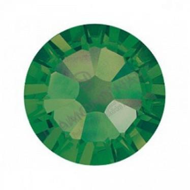 Swarovski green opal strasszkő SS5 20db