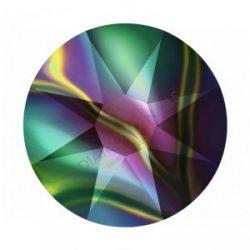 Swarovski rainbow kerek kristály SS5 100db