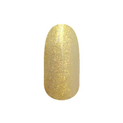 Gél Lakk - DN062 - Sárga arany - Zselé lakk