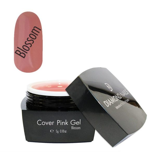 Cover Pink Zselé 5g - Blossom