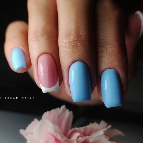 Zselé Lakk 4ml - DN213 - ÚJ - Fresh Air
