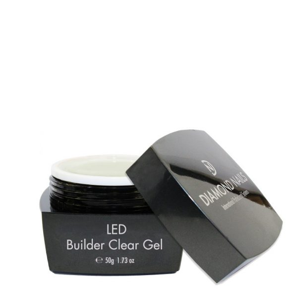 LED Builder Clear Gel 50g