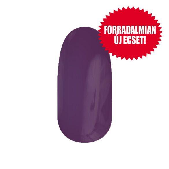 Zselé Lakk 4ml - DN078 - Metál lila