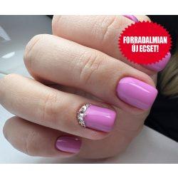 Zselé Lakk 4ml - DN010