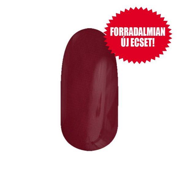Gél Lakk 4ml - DN013 - Bíbor gyöngyház - Zselé lakk