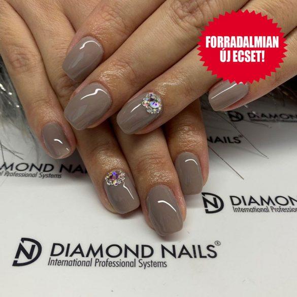 Gél Lakk 4ml -DN034 - Szürke nude - Zselé lakk
