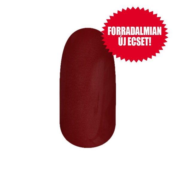 Zselé Lakk 4ml - DN042 - Metál piros