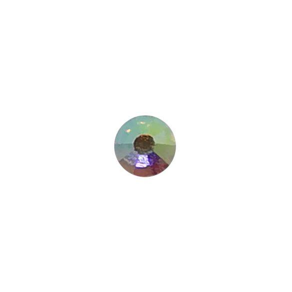 Auróra kristály strasszkő SS3 100db