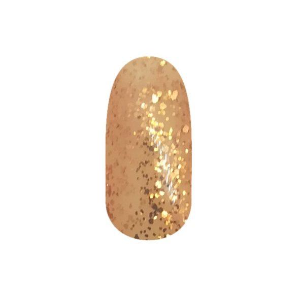 Zselé Lakk - DN226 - Nagy csillámos arany