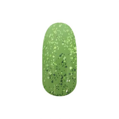 Gél Lakk 4ml -DN233 - Glorius Green - Zselé lakk